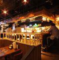 ビストロ ウエスト 天神昭和通り店の雰囲気1
