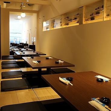 海鮮居酒屋 おさかな番長 福島店の雰囲気1