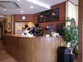カフェ ソレッラの雰囲気2