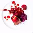 地中海料理◆北欧のインテリアで楽しむ彩り豊かな地中華料理。契約農家から直接仕入れるなど、全国より厳選した食材を活かしてシェフが腕を振るいます!記念日などの特別な日にもぜひご利用ください。