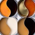 料理メニュー写真【オプション】おすきな鍋だし2種類に変更<ひとつの鍋につき、+100円(税抜)>