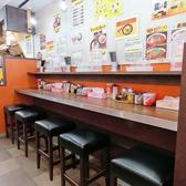 博多ラーメン 長浜や 中野店の雰囲気2