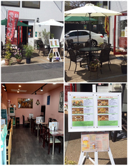 ラサ ボジュン 奈良店の写真