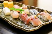 のんき寿司の詳細