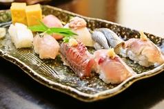 のんき寿司の写真