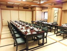 加賀料理 大名茶家 金沢の特集写真