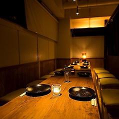 居酒屋 鳥八 東京八重洲本店の雰囲気3