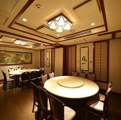 横浜中華街 香港大飯店の特集写真