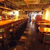 Dining and Bar CRADLE クレイドルの雰囲気2