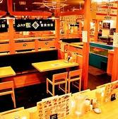 築地食堂 源ちゃん アクアシティお台場店の雰囲気2