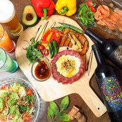 GARDEN 熊本 barの写真