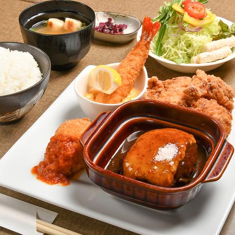 京野菜と洋食を融合させたお店♪金閣寺のそばで、心のこもったおいしい洋食を。