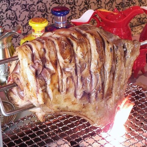 中国料理・喜羊門