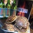 蟹たっぷりクリーミー蟹の甲羅揚げ仕込み完!焼き肉屋なのに逸品料理も美味しいです!