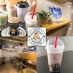 EGG COFFEE 池袋店の写真