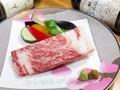 料理メニュー写真[和牛]黒毛和牛のステーキ