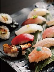 寿司さ々木イメージ