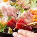 【厳選食材や新鮮魚介が織りなす逸品】
