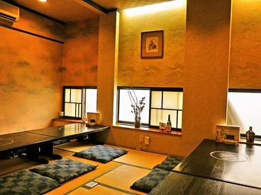 天ぷら 豊年 武豊の雰囲気1