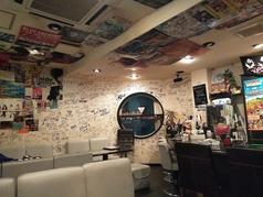 Cafe&Bar RocknRollaの写真