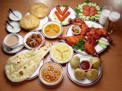 スラージ SURAJ 天神本店 インド料理の写真