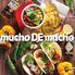 ムーチョデムーチョ Mucho de Mucho 柏店のロゴ