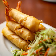 タイレストラン バンコクのおすすめ料理1