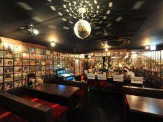 昭和タイムスリップ酒場 仙台ミルクホールの写真