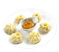 料理メニュー写真ネパールの餃子