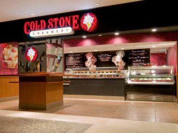 コールドストーン クリーマリー COLD STONE CREAMERY ルミネエスト新宿店の雰囲気1