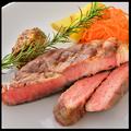 料理メニュー写真三重県産 松阪豚肩ロースのグリル