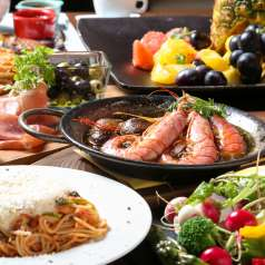 euro dining claret クラレットの特集写真