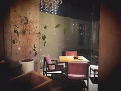アメリカフェ Amelie Cafe 豊田浄水店の雰囲気1