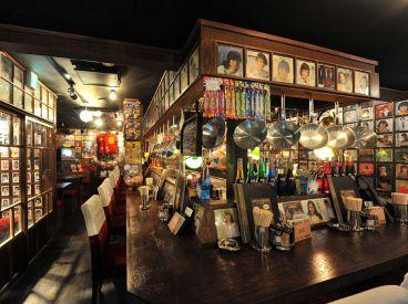 昭和タイムスリップ酒場 仙台ミルクホールの雰囲気1