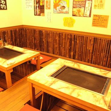 玉金 たまきん 錦糸町本店の雰囲気1