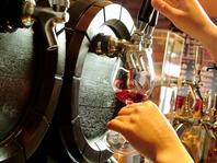 ◎樽生ワイン6種類を飲めるのは金沢でココだけ☆