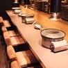 信州戸隠蕎麦と鶏焼き なな樹 中目黒 ハナレのおすすめポイント3