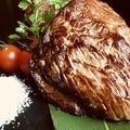 料理メニュー写真☆国産牛ラムシン