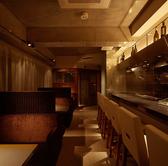 レストランわらじや 矢場とんの雰囲気3