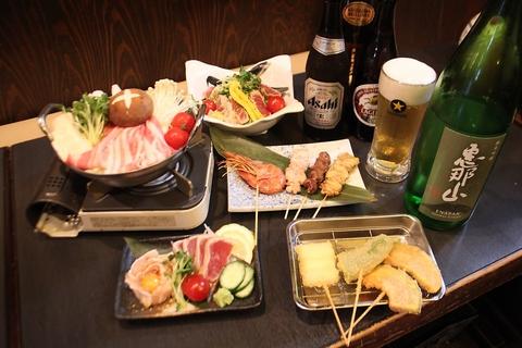 Kushi Sake shop ba nonki image