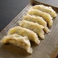 料理メニュー写真69 エビ水餃子 6個