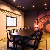 天ぷらと刺身 六角やの雰囲気3