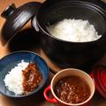 料理メニュー写真ハヤシライス