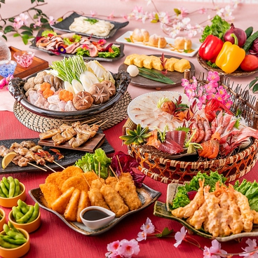 お肉で乾杯個室居酒屋 鶏まろ 甲府駅前店のおすすめ料理1