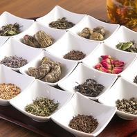 池袋駅近のお店で選りすぐりの中国茶をご堪能下さい