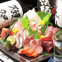 居酒屋 旬 海鮮 うを八 八王子店のおすすめ料理1
