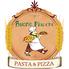ヴォーノ ピアチェーレ 柏原のロゴ