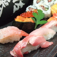 旬の鮮魚の旨みを最高の形でご提供致します
