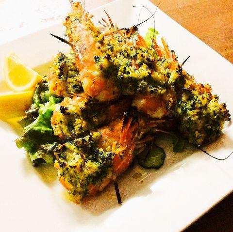 アブルッツォ料理とはイタリアの地方料理でございます。一度食べたらあなたも虜になる!当店で素敵な思い出を作ってください♪