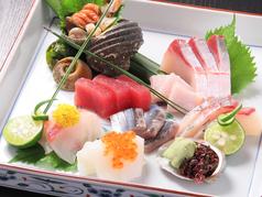 魚夏のおすすめポイント1